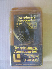 LEI Accessories XT-12 TRANSDUCER EXTENSION CABLE 12'  2-1