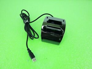 DELL HD03U PDA Charger / Sync Cradle Dock for DELL AXIM X3 & AXIM X30