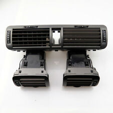 ABS Plastic Car Interior Front Dashboards Central Air Outlet For VW Passat B5 B6