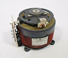 GE General Electric Volt-Pac 9T92A1515 Autotransformer Variac