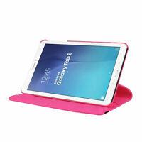 Cover für Samsung Galaxy Tab E 9.6 Zoll SM T560 T561 Tasche Hülle Case Etui Set