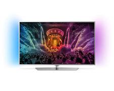Philips 49 PUS 6551 UHD 4K Android TV Wlan Ambiligt-Rückläufer