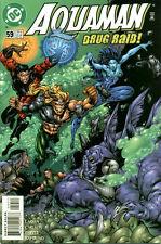 Aquaman Vol. 5 (1994-2001) #59