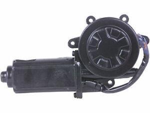 For 2000-2004 Nissan Xterra Window Motor Rear Right Cardone 46437PY 2001 2002