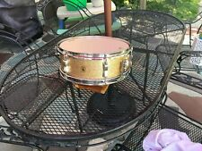 Ludwig 1965 Snare Drum (Pioneer) Champagne Sparkle