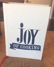 Joy Of Cooking By Rombauer and Becker