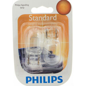 Philips 7440B2 Tail Light Bulb for 78207 Electrical Lighting Body Exterior  xd