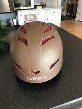 Giro Encore Snowboard Helmet - Men's M