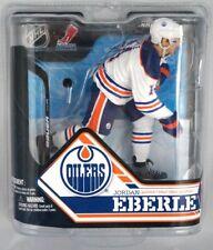 Jordan Eberle Edmonton Oilers McFarlane NHL Series 32 White Chase Figure
