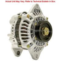 Alternator-Turbo Quality-Built 13478 Reman