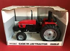 1998 ERTL 1/16 Case IH C80 Tractor No4357 NMIB