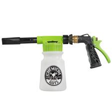 Chemical Guys TORQ Foam Blaster 6 Garden Hose fitting Snow Foam Cannon