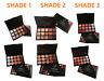 15 Colours Concealer Palette Face Makeup Contour Bronzer Cream with Brush 3 type