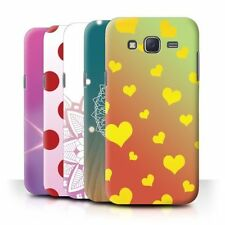 Rigid Plastic Mobile Phone Cases, Covers & Skins for Samsung Galaxy J5