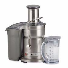 Breville 800JEXL Juice Fountain Elite 1000 Watt Juicer Extractor~Used Once!
