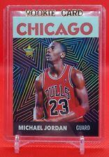 1986 Rare Michael Jordan Rookie Card! Limited Edition!
