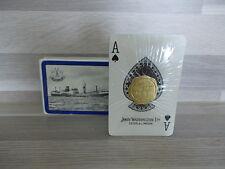Oude boek speelkaarten - Strick Line - Turkistan - NEW with seal ! J. Waddington