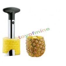 Ananas Corer Schneidemaschine Cutter Peeler Edelstahl Küche Easy Gadget Frucht