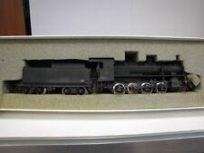 RIVAROSSI 1171 del 1993 scala H0 vaporiera FS Gr. 740.284