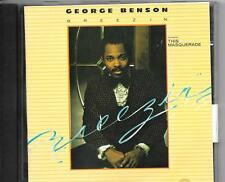 CD ALBUM 6 TITRES--GEORGE BENSON--BREEZIN--1976