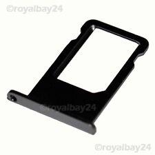 iPhone 6s ALU nano SIM Halter Space Grau Schacht card holder Schlitten Grey tray