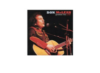Don McLean - Greatest Hits Live! - Double CD Album - NEW & SEALED - Free UK Post