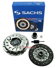 SACHS CLUTCH SUPER SET KIT 2001-2006 BMW M3 E46 3.2L S54B32 6 SPEED SMG