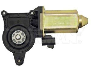 For Cadillac Escalade ESV GMC Power Window Motor Dorman OE-Solution 742-123