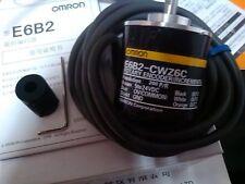 Omron rotary encoder E6B2-CWZ6C 200P R New