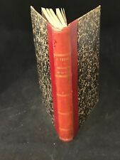 1880 Decouverte de la Terre Jules Verne Hetzel Illustrated Le Grand Voyages
