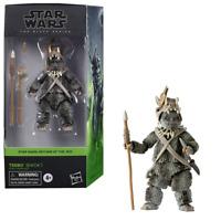 Teebo the Ewok – Star Wars The Black Series 6-Inch Action Figure
