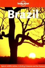 Brazil (Lonely Planet Country Guides),Mitchell Schoen, William Herzberg, John N