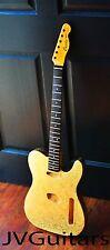 JVG 69-T  PAISLEY Custom Luthier Built guitar ORDER YOURS today JVGuitars