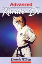 ADVANCED KARATE-DO., Wilton, Dennis., Used; Very Good Book