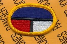 Special Operations Command Pacific Airborne SOCPAC para oval patch T-3 m/e