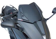 FABBRI PARE-BRISE NOIR GEN-X YX136 XDX YAMAHA T MAX TMAX 530 2012 2013