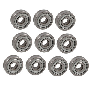 15 pcs 625ZZ Miniature Ball Bearings Mini ingle Row Deep Groove 5mm*16mm*5mm