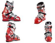 Scarpa Tornado Eco Thermofit Boot Mens Skiing Freeride Ski Mountaineering 4 Hook