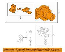 AUDI OEM 2018 Q5-ABS Anti-Lock Brakes Control Module Unit 80A614517CBEF