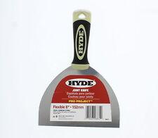 """Hyde 06872 6"""" Pro Project Hammerhead Flex Joint Knife"""