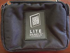 Litepanels MPRO-CC Carry Case Black Bag