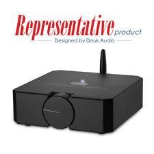 Mini 160W Bluetooth 5.0 Power Amplifier HiFi MOSFET Stereo Audio Headphone Amp