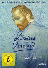 Loving Vincent (2018) DVD - NEU/OVP