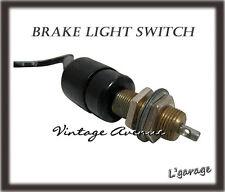 [LG1896] SUZUKI GN125 GN125 GN250 GN400 GP100 GP125 STOP BRAKE LIGHT SWITCH [HQ]