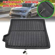 Cargo Liner Trunk Floor Mat Tray Protector For Jeep Grand Cherokee 2011-2019