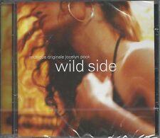 WILD SIDE / Jocelyn Pook / Rare CD SEALED