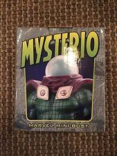 Bowen Designs Mysterio Marvel Comics  Bust Statue New 2002 Limited Ed Spider-man