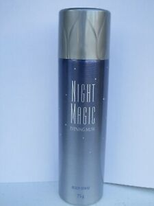 Avon Night Magic Body Spray **Free Postage**