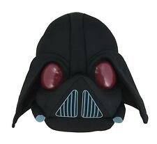 """Angry Birds 9"""" Darth Vader STAR WARS COMMONWEALTH TOYS"""