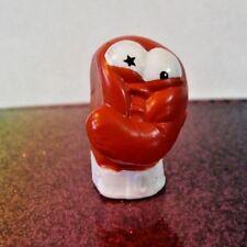 Zuru Smashers #33 SUPER BRAWL Red Mini Figure Mint OOP